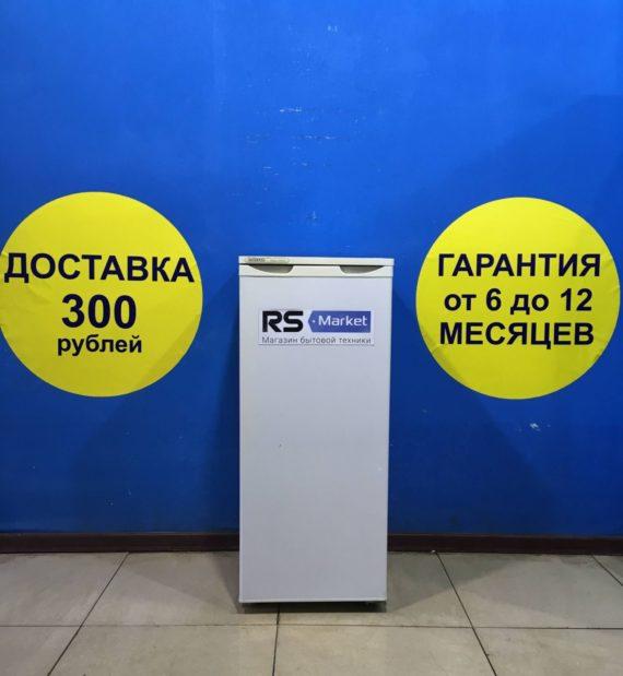 Б/у Холодильник Саратов 1614М