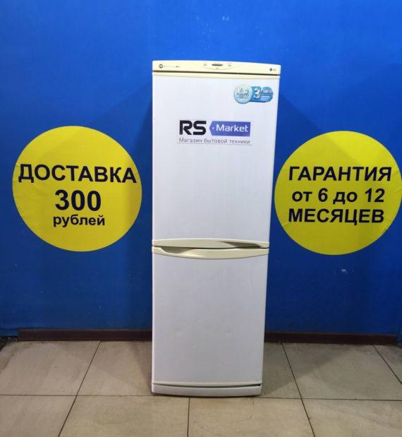 Б/У Холодильник LG GR-349SA