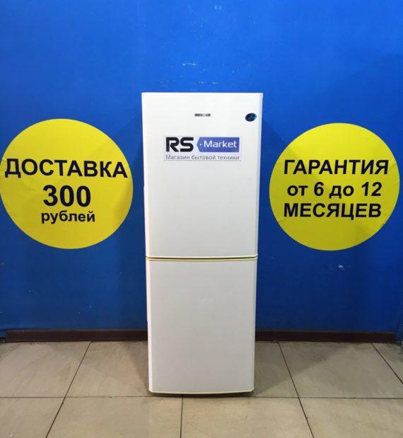 Б/У Холодильник SAMSUNG RL22FCSW