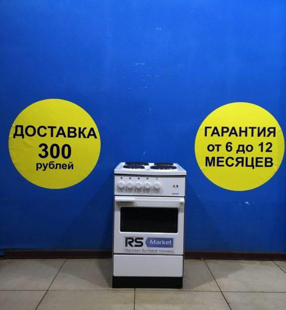 Б/у Электрическая плита Gorenje 359180