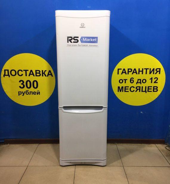 Б/у Холодильник Indesit B 18 025