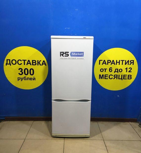 Б/у Холодильник Atlant XM-4009-022