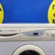 Б/у Стиральная машина LG WD-1050F
