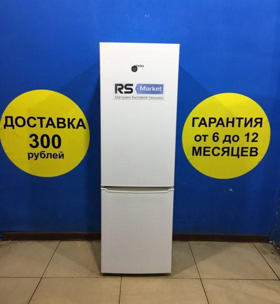 Холодильник Vestel ECB170VW