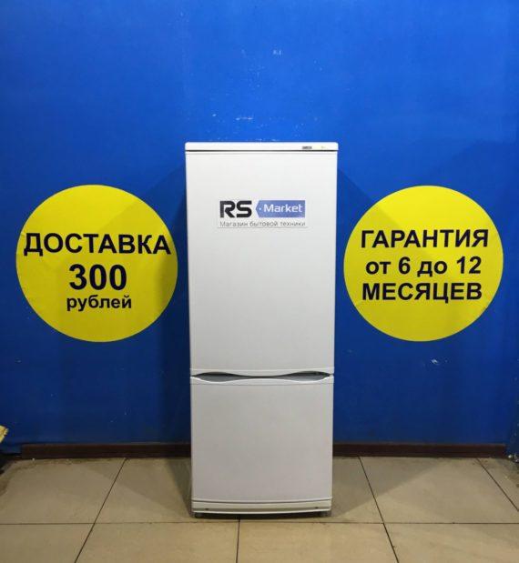 Б/у Холодильник Атлант ХМ-409-020