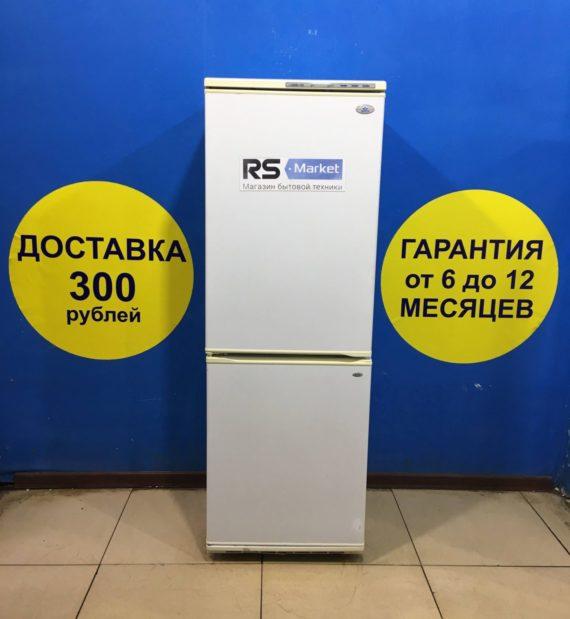 Б/у Холодильник Атлант KSHD.152