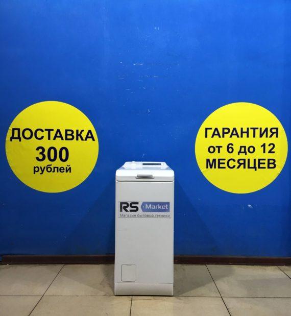 Б/у Стиральная машина Electrolux EWT105510W