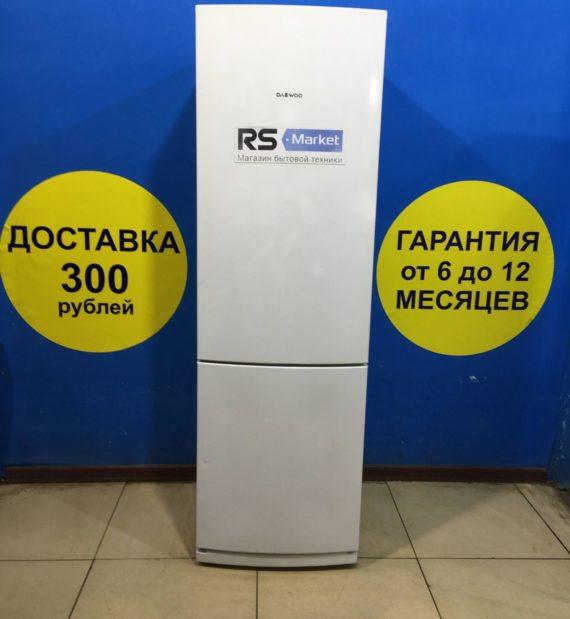 Б/у Холодильник Daewoo ER-415W