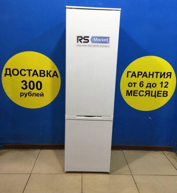 Б/У Холодильник Electrolux ENN3153AOW