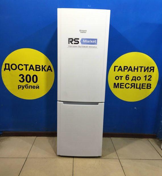 Б/у Холодильник Ariston HBD1181.3