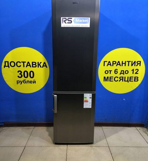 Б/у Холодильник Beko CS338020T