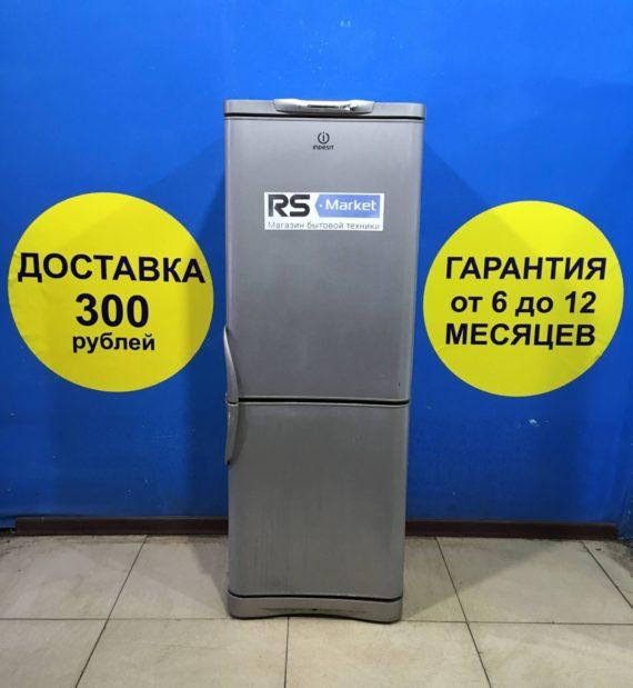 Б/у Холодильник Indesit C132.G.016