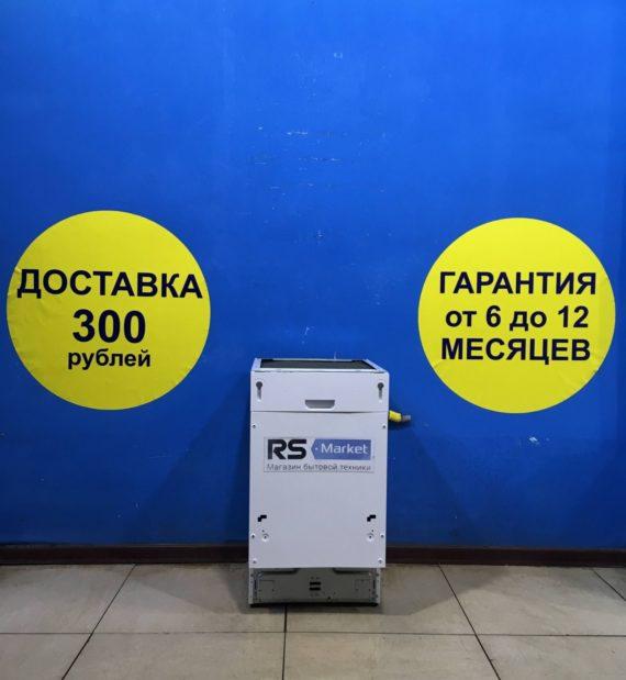Б/у Посудомоечная машина Krona BDE 4507 EU
