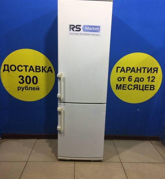 Б/у Холодильник Liebherr CN38130.20H