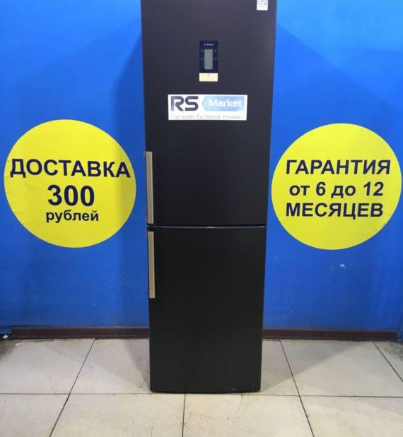 Б/у Холодильник Bosch KGN39AD18R/01