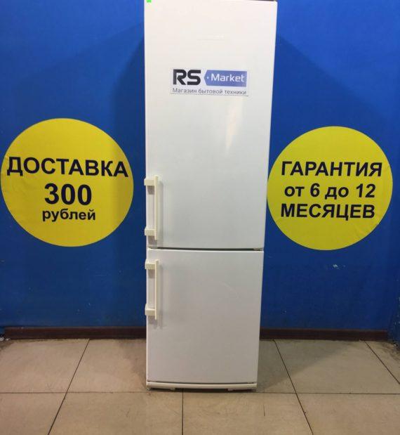 Б/у Холодильник Liebherr CN3866.20B