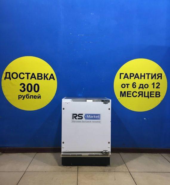 Б/у Холодильник Whirlpool CBU636W