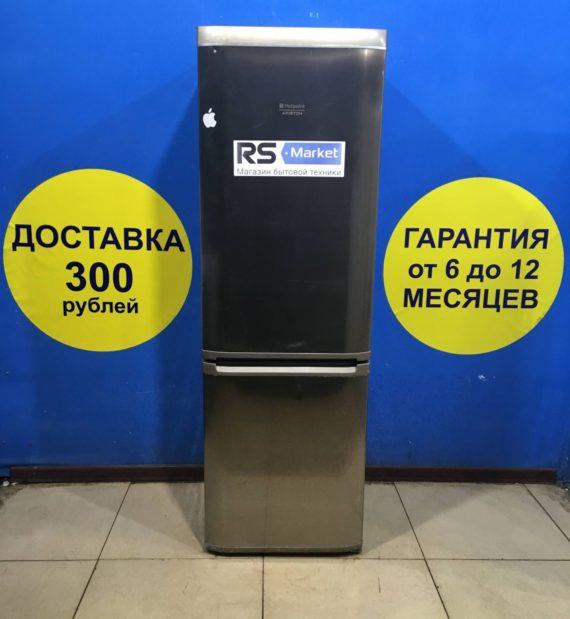 Б/у Холодильник Ariston RMBA2185LX019