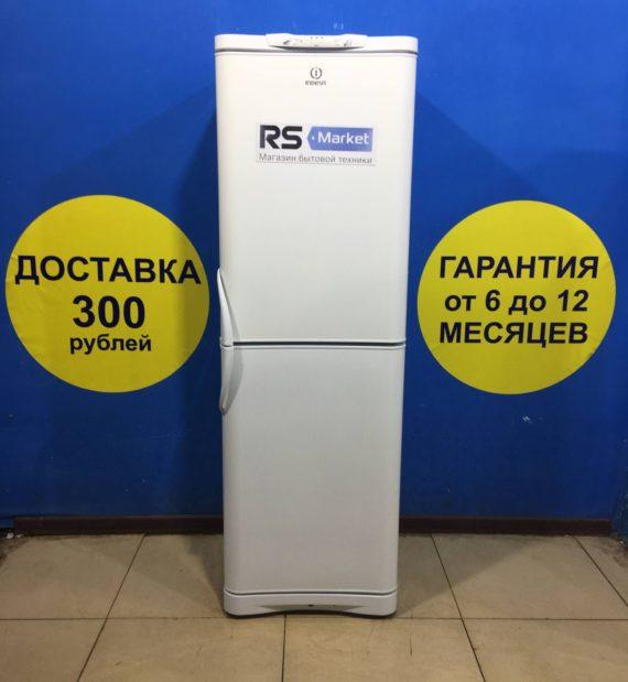 Б/у Холодильник Indesit c236NFG.016