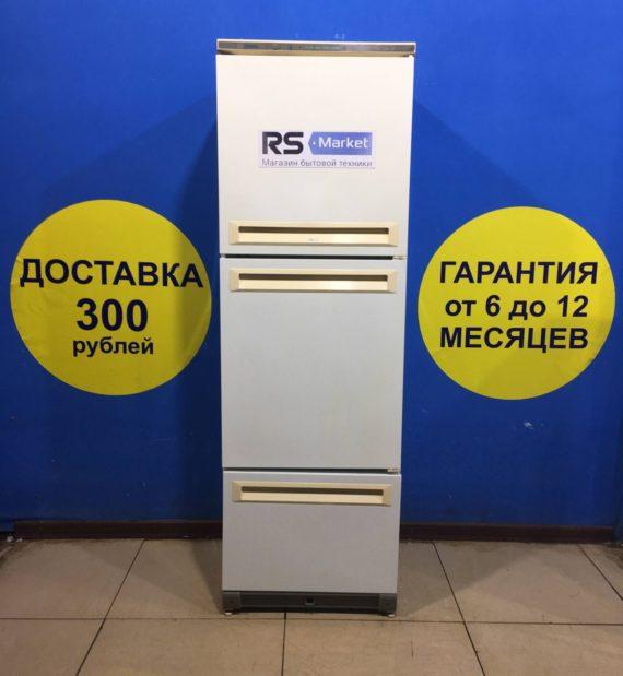 Б/у Холодильник Stinol NF3304T