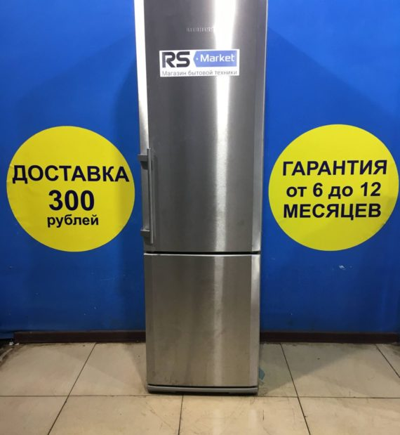 Б/у Холодильник Liebherr CBPes40560.21C