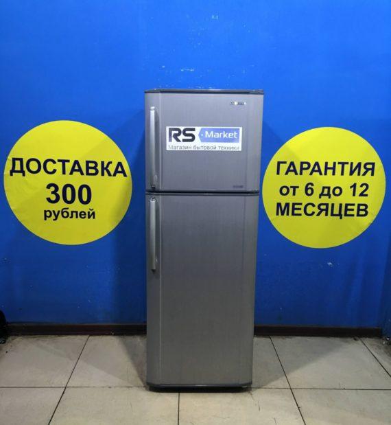 Б/У Холодильник Samsung RT29BVMS