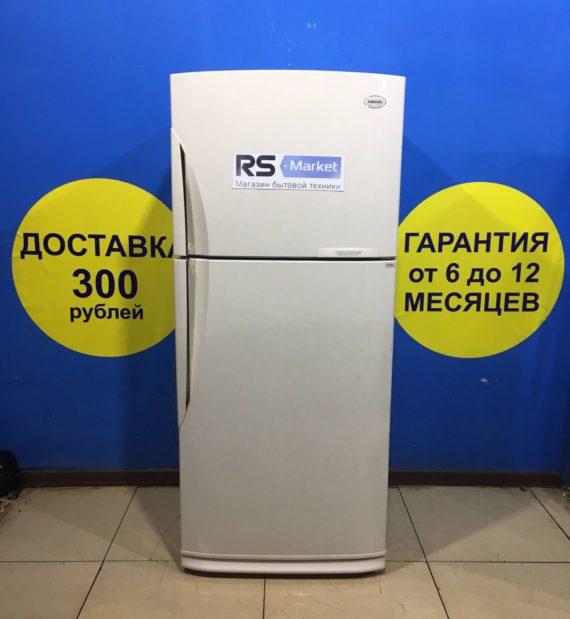 Б/У Холодильник Samsung SR-52NXA