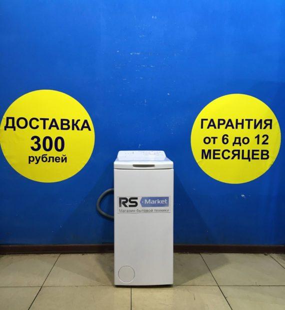 Б/у Стиральная машина Indesit ITWA5851W