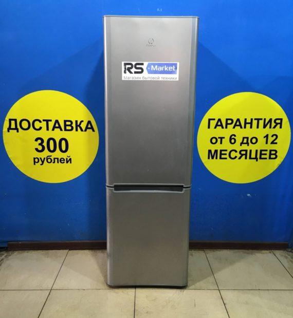 Б/у Холодильник Indesit IBF 181 S
