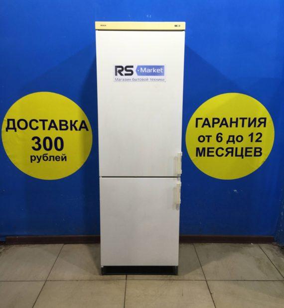 Б/у Холодильник Bosch KGV3602