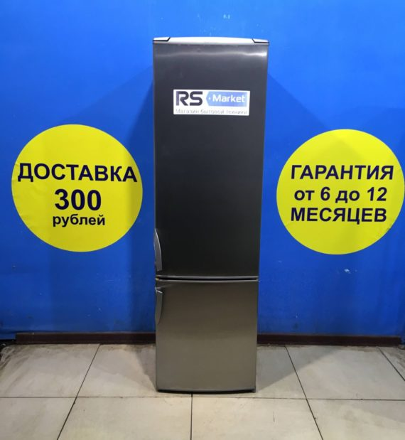 Б/у Холодильник Gorenje RK41295E