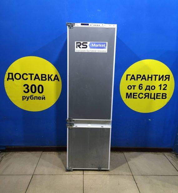 Б/у Холодильник Bosch KIS38A5001