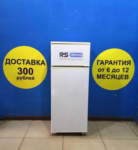 Б/у Холодильник Атлант КШД-256-0