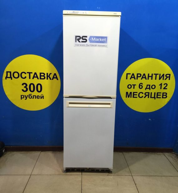 Б/у Холодильник Stinol 102 ER.004