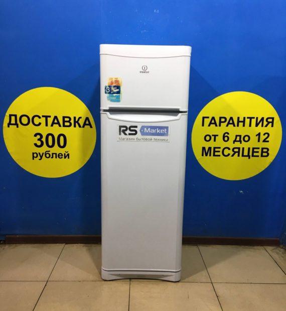 Б/у Холодильник Indesit TA16R.024