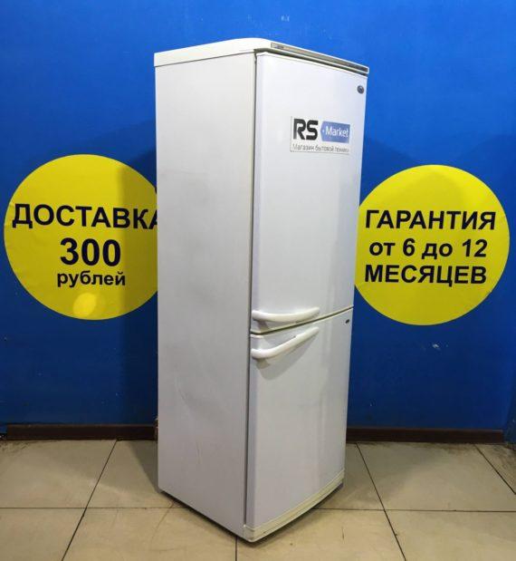 Б/у Холодильник Атлант МХМ1709