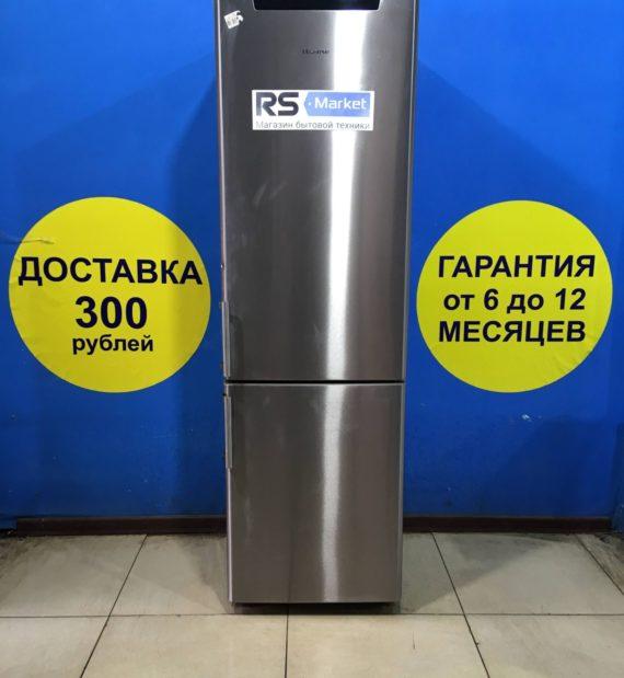 Б/У Холодильник Hisense RD-42WC45AS