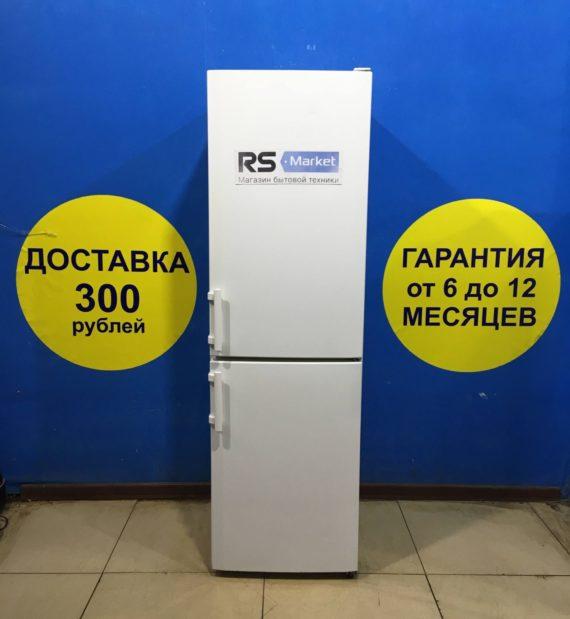 Б/у Холодильник Liebherr CUP30210
