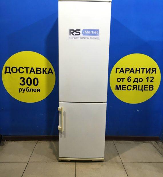 Б/у Холодильник Liebherr CBP4056021B