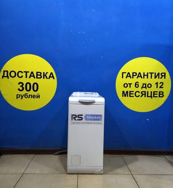 Б/у Стиральная машина Electrolux EWTS 10620W