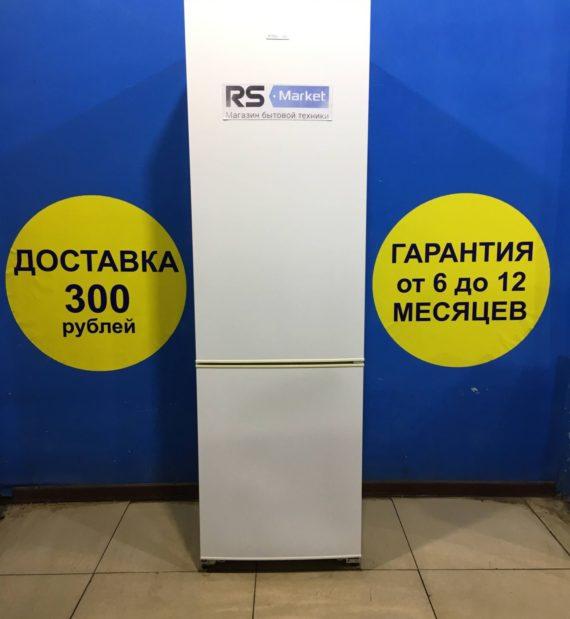 Б/У Холодильник Electrolux ERB36098W