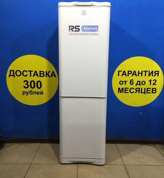 Б/у Холодильник Indesit C2406.016