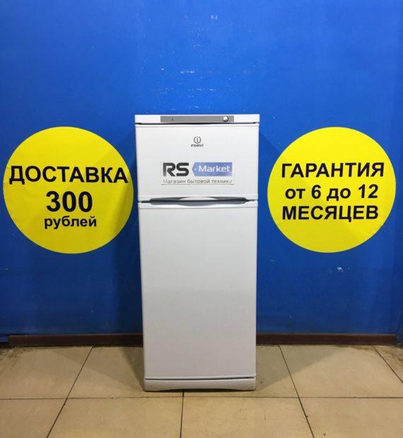 Б/у Холодильник Indesit ST14510