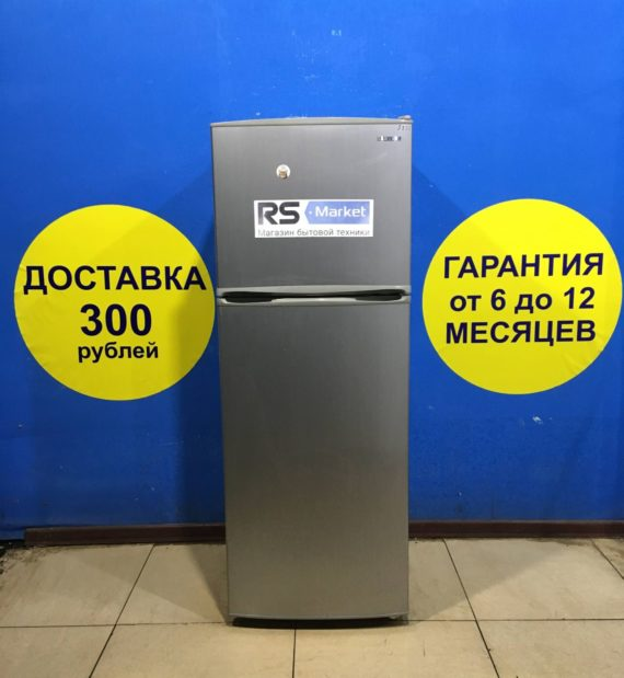 Б/У Холодильник Samsung RT37MBSS