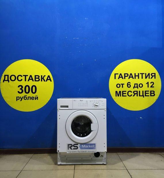 Б/у Стиральная машина Whirlpool AWO/D 062