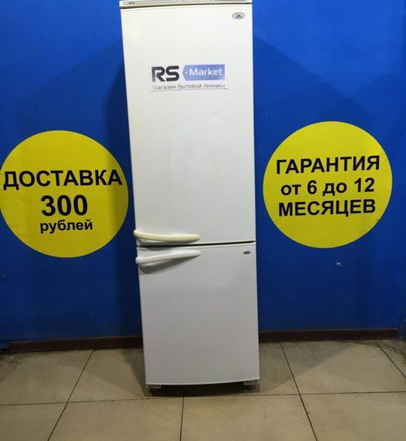 Б/У Холодильник Атлант МХМ-1704