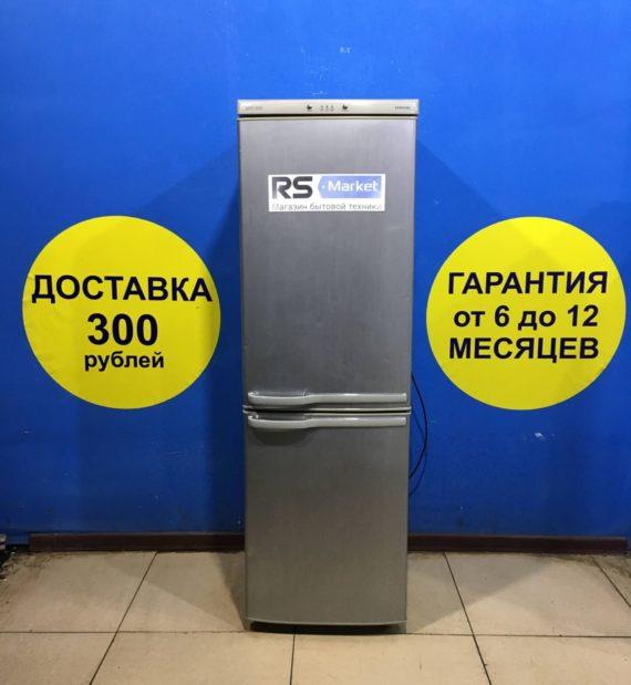 Б/У Холодильник Samsung Samsung RL28FBSW/SI