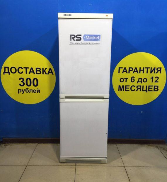 Б/у Холодильник Zanussi ZLKF 301