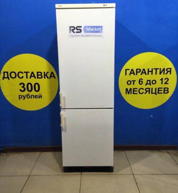 Б/у Холодильник Bosch KGV3600/01