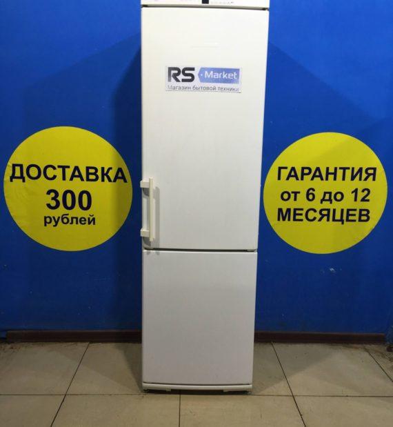 Б/у Холодильник Liebherr CN38660.20F
